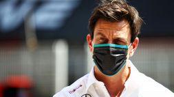 """Wolff: """"Io a capo della F1? Non piaccio alla Ferrari"""""""