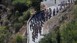 Tour de France, le foto della seconda tappa
