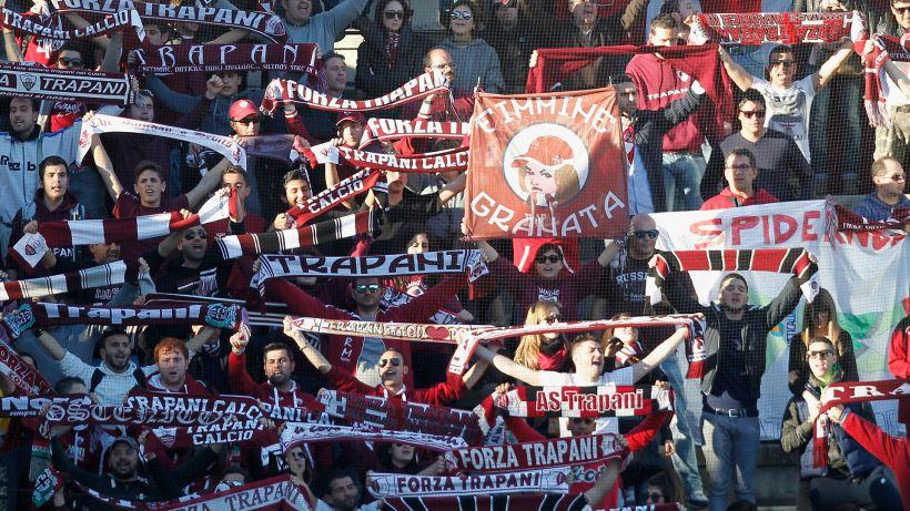 Serie B, respinto il ricorso del Trapani: playout Pescara-Perugia