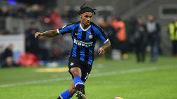 Lazaro, ufficiale il prestito al Borussia Monchengladbach