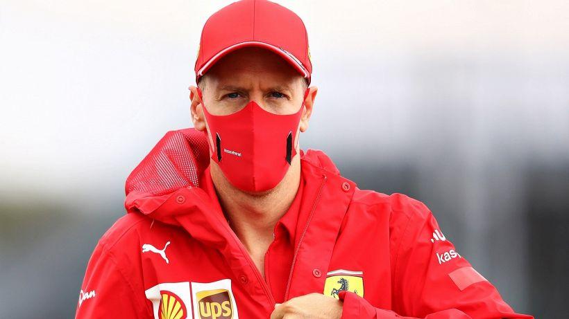 Formula 1, futuro Vettel: tutto deciso, manca solo l'annuncio