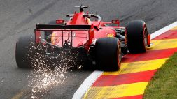 F1, Ferrari sempre più a fondo dopo le terze libere