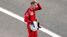 """Ferrari, Vettel esplode: """"Non so cosa succede"""". Leclerc contento"""