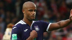 Kompany si ritira: è il nuovo allenatore dell'Anderlecht