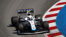 Williams, fine di un'era: scuderia venduta a un fondo americano