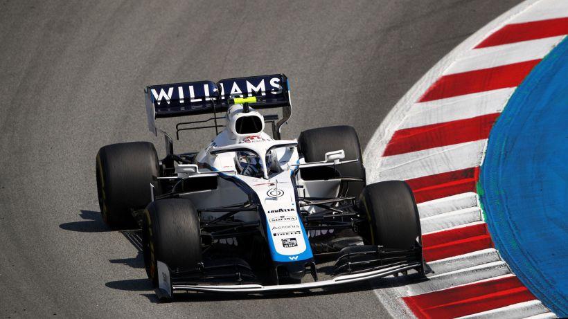 """F1, la Williams volta pagina: """"Pronti per il riscatto"""""""