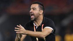 """Xavi progetta il suo Barcellona: """"Un team con Puyol"""""""