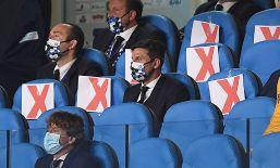 Inter, Zanetti tende la mano ad Antonio Conte