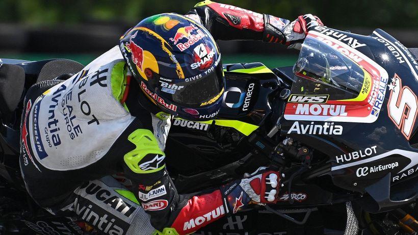 MotoGp, Zarco incredulo dopo la pole