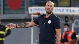 """Inter, Zenga: """"Conte vincerà lo scudetto. Ibrahimovic? Anche io andavo in tv"""""""