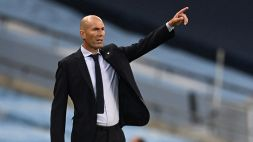 Real Madrid, due problemi per Zidane