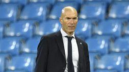 Real Madrid: Zidane si tiene Modric