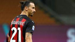 Milan, summit per Ibrahimovic: le speranze e la strategia rossonera