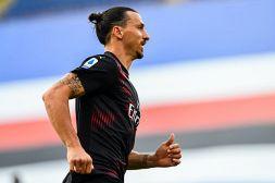 Il Milan posticipa l'allenamento per Ibrahimovic