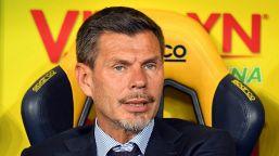 """Milan, Boban: """"Rivalutato il nostro lavoro"""""""