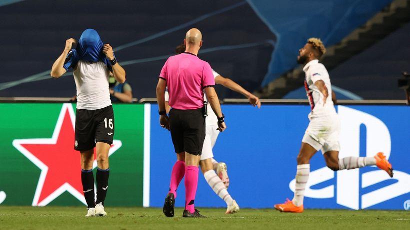 """De Roon su Atalanta-PSG: """"Mi arrabbio ancora..."""""""