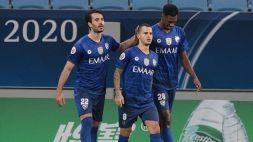 Al-Hilal di Giovinco escluso dalla Champions AFC: troppi contagi