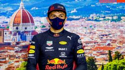 """F1, la rivincita di Albon: """"Ho mostrato cosa so fare"""""""