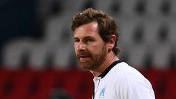 """Sassuolo, Lopez: """"Mi sono scontrato con Villas Boas tante volte"""""""