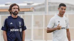 Mercato Juventus, in attacco può arrivare un Nazionale italiano