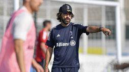 Mercato Juventus, Pirlo dà un'indicazione sul mercato e punge Higuain