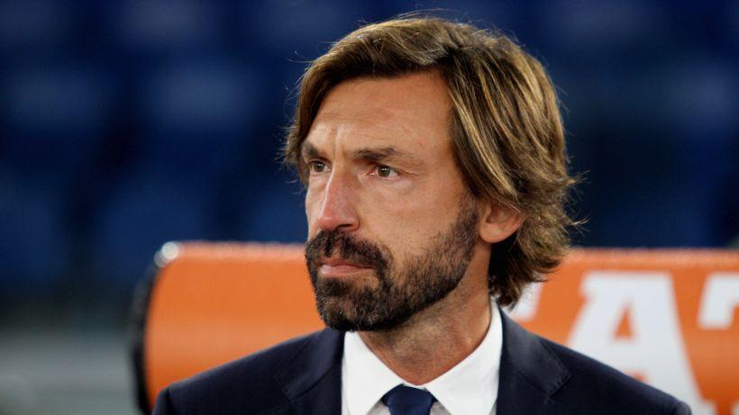 Juventus, emergenza in difesa: soluzione a sorpresa per Pirlo
