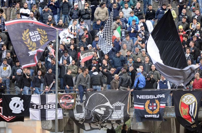 Ascoli-Reggiana: la tradizione è con i bianconeri