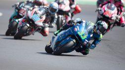 Moto2, Bastianini vince il Gp dell'Emilia Romagna