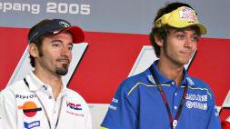 "MotoGp, Max Biaggi: ""Valentino Rossi? Lo capisco"""