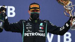 "F1, Bottas: ""Mi piace molto Imola"""