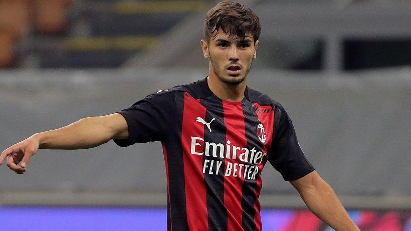 Milan, priorità Brahim Diaz: la strategia del club