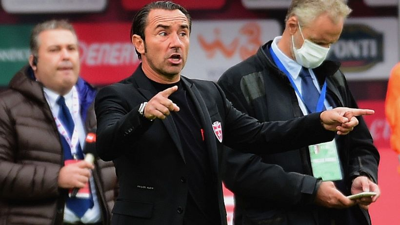 Monza-SPAL senza gol: Berisha salva gli estensi