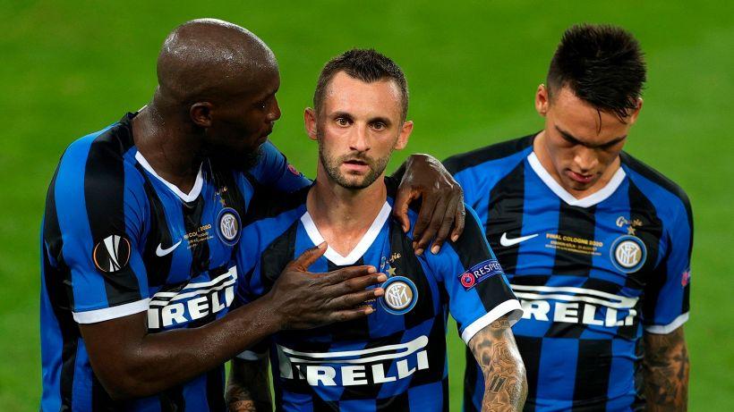 Inter, Brozovic verso la Ligue 1