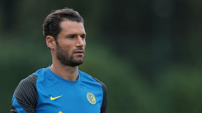 Inter, Candreva ha firmato con la Sampdoria
