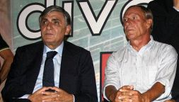Addio a Pasquale Casillo, il patron del Foggia che lanciò Zeman