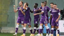 Serie A, la Fiorentina apre con un successo: Castrovilli stende il Torino