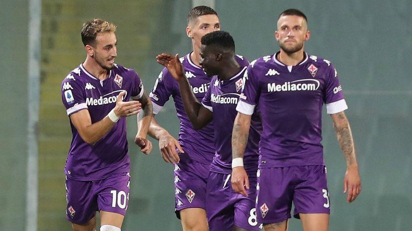 Della Fiorentina la prima vittoria della Serie A: Torino ko