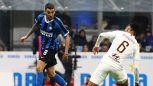 La Roma beffa l'Inter: vinto un duello di mercato