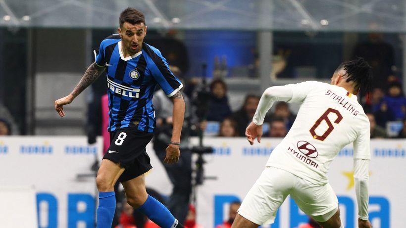 Roma beffa Inter: vinta duello di mercato