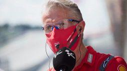 """Ducati, Ciabatti: """"Speriamo di aver trovato l'anti Marquez"""""""