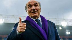 Fiorentina, Commisso parla del futuro di Chiesa