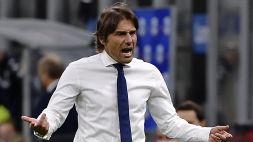 Mercato Inter: Conte vince, la società deve vendere