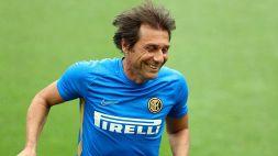Mercato Inter, Conte esulta: c'è l'accordo per il centrocampista