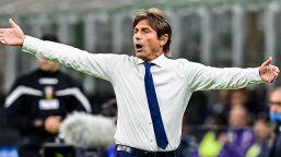 Inter: Antonio Conte, parole chiare su difesa ed Eriksen