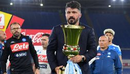 Sorteggio Coppa Italia 2020-21: tabellone, teste di serie, sfide