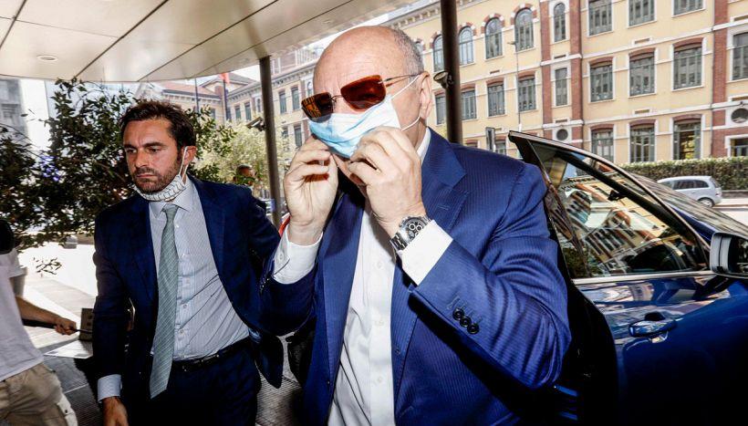 """Inter, il mercato preoccupa: """"Ennesima occasione sprecata"""""""