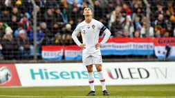 Ufficiale, Ronaldo non convocato per Portogallo-Croazia