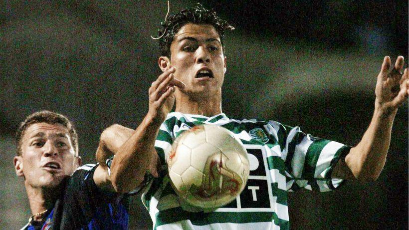 Sporting, l'accademia intitolata a Ronaldo fa infuriare i tifosi