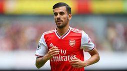Nervi tesi all'Arsenal: rissa sfiorata durante il torello