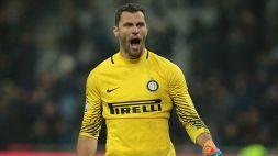 Padelli all'Inter fino al 2021: ora è ufficiale